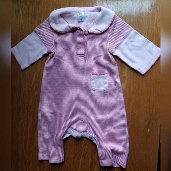 NWT 0-3 MON ADORABLE BABY GAP PURPLE KNIT DRESS PURPLE TWINS CUTE GIRL GIFT!